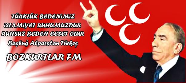 Başbuğ Alparslan Türkeş'in Türklük Gurur ve Şuuru İslam Ahlak ve Fazileti İlkesi