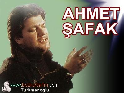 Ahmet Şafak Hayatı, Resimleri, Videoları, Ahmet Şafak Sayfası