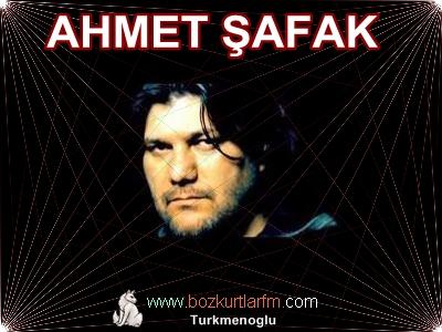 Ahmet ŞAFAK – Olsun – Şarkı Sözleri