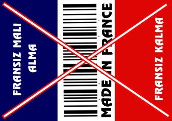 Fransız Mallarını Alma Aldırma