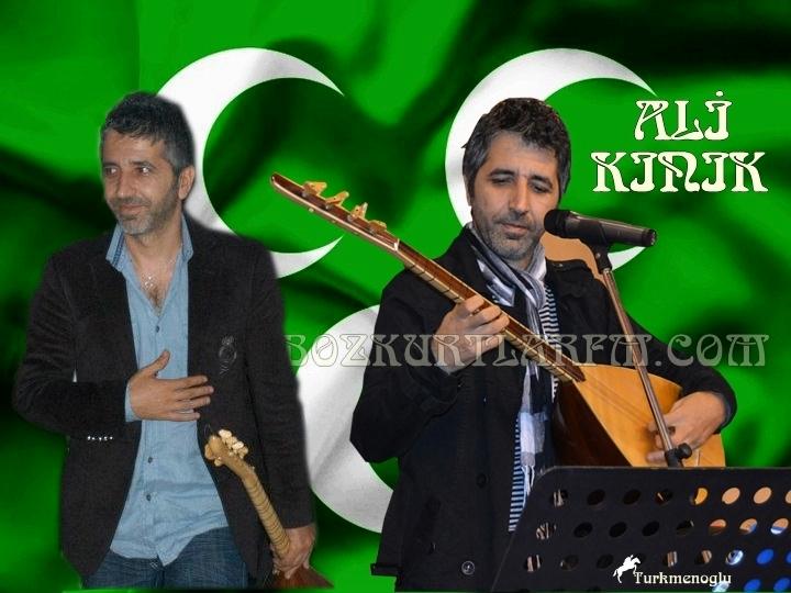 Ali Kınık Resimleri – Turkmenoğlu Photoshop Çalışmaları -2