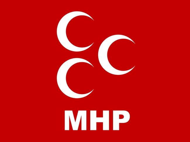 MHP LOGO – MHP Vektörel Png Logo