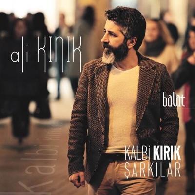 Ali Kınık Kalbi Kırık Şarkılar 2015 Albümü Şarkı Sözleri