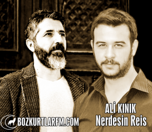 ali-kinik-nerdesin-reis-video-2015-album-video