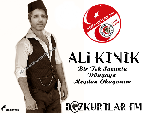 Ali Kınık 2013 Resimleri – Türkmenoğlu Çalışmaları