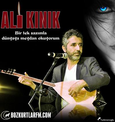 Ali Kınık 2014 Resim Çalışmaları – Türkmenoğlu