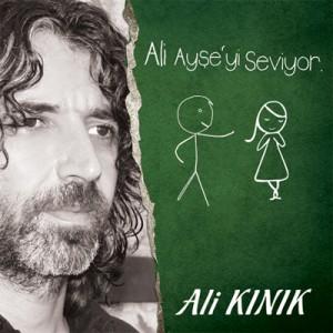 Ali Kınık'ın 2010 Yeni ve Son Albümü Ali Ayşeyi Seviyor Çıktı.