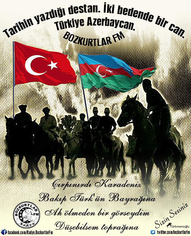 Türkiye – Azerbaycan Resim Çalışmaları – Türkmenoğlu