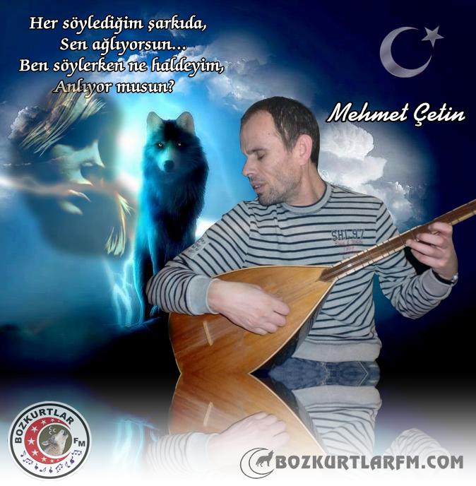 Mehmet Çetin – Hayatı-Resimleri-Eserleri ve Videoları