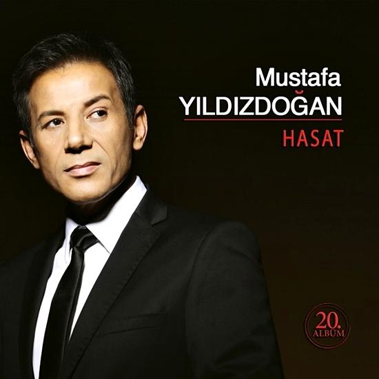 Mustafa Yıldızdoğan Hasat 2017 Albümü Çıktı