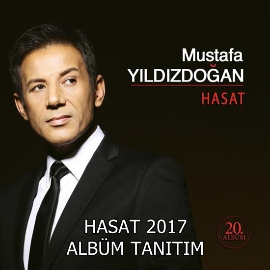Mustafa Yıldızdoğan – Hasat 2017 ALBÜM TANITIM