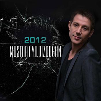 Mustafa Yıldızdoğan 2012 Albüm Yandığım Gün Tanıtım Video