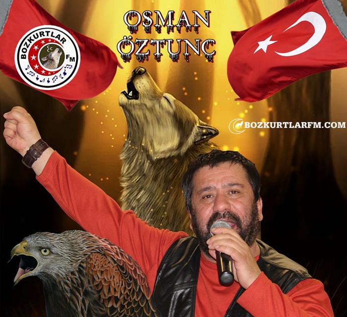 Osman Öztunç Resimleri – 2013