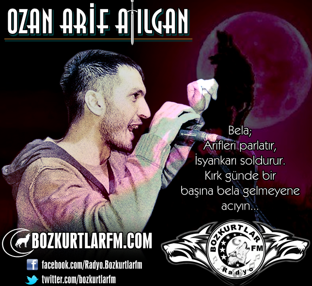 Ozan Arif ATILGAN