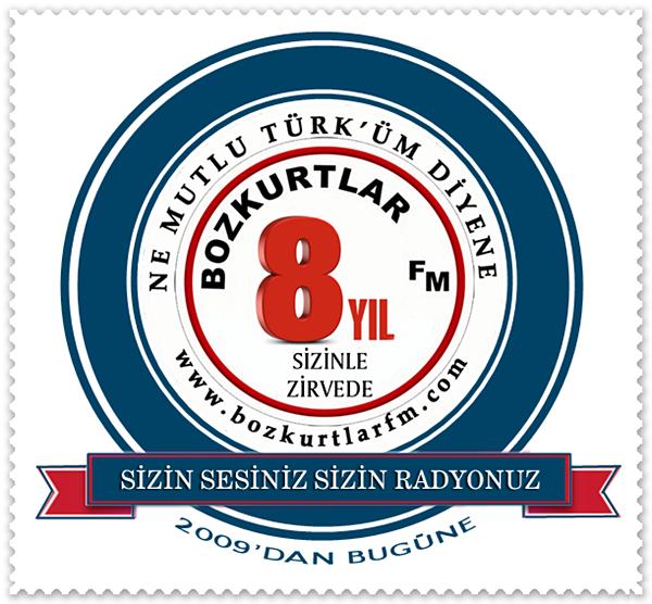 Ülkücü Radyo Bozkurtlar FM – Sizlerle Zirvede
