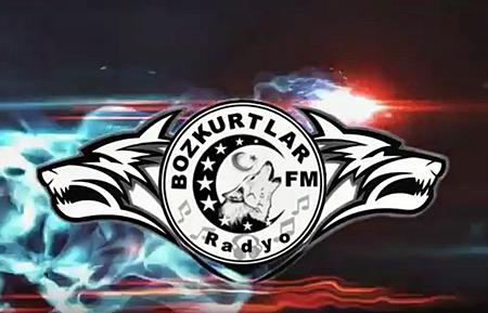 Ülkücü Radyo Bozkurtlar Fm – Sizin Sesiniz Sizin Radyonuz – Bozkurt