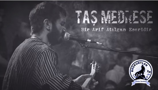 Arif ATILGAN – TAŞ MEDRESE- Video