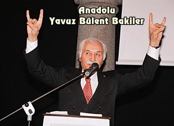 Yavuz Bülent Bakiler – Anadolu Şiiri